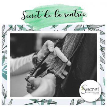 //SECRET DE LA RENTRÉE//